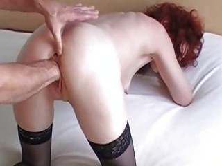 finger gangbanging my wifes loose whore