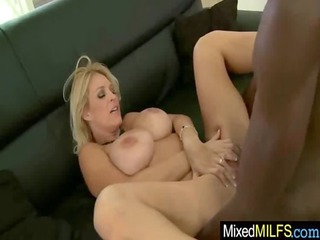 milf enjoy black dick inside her cave video14