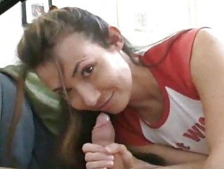 too much sperm for my naughty fresh maiden