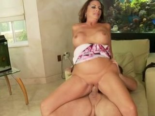 grownup mature margo gangbanging stepson